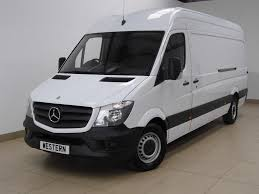 mercedes commercial used vans for sale in glasgow and edinburgh mercedes commercial