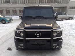 used mercedes for sale used 2001 mercedes benz g class photos 4000cc diesel automatic