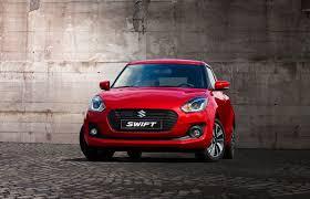 new suzuki swift 2017 first drive cars co za