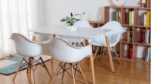 plastic dining room chairs plastic dining table price in