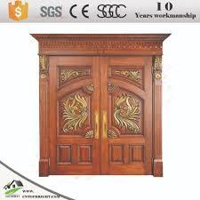 Modern Wood Door Main Door Designs Double Door Main Door Designs Double Door