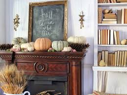 Kitchen Mantel Ideas by 10 Tips And Tricks For Decorating A Fall Mantle