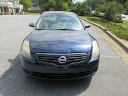 nissan maxima airbag light stays on 2009 nissan altima for sale in dallas georgia 30132