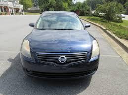 nissan versa airbag light flashing 2009 nissan altima for sale in dallas georgia 30132