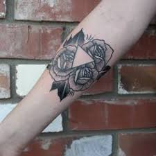 40 unique triangle tattoo meaning and designs u2013 sacred geometry