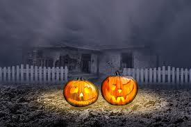 Halloween Pumpkin Lantern - free photo halloweenkuerbis jack o lantern free image on
