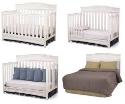 Delta 4 In 1 Convertible Crib Will The Delta Children Emery 4 In 1 Crib Be Your Next Buy