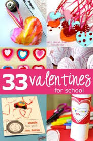 valentines for craft for kids strings of hearts chandelier on