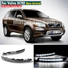 led daytime running light for volvo xc90 drl 2007 2008 2009 2010