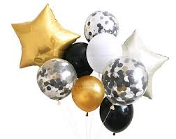 30th birthday balloon delivery navy blush and gold balloons balloon bouquet bundle