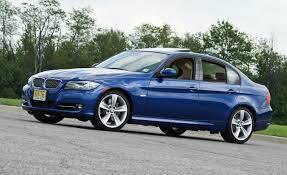 bmw 3 series review 2011 bmw 335i sedan test u2013 car and driver