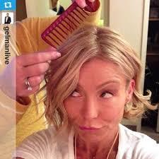 kelly ripa s wave hairstle kelly ripa short haircut september 2015 google search beauty