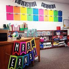 Ideas For Decorating Kindergarten Classroom 271 Best Classroom Decor Images On Pinterest Classroom