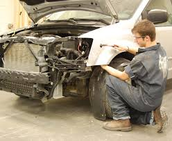 lexus of tucson body shop auto body repairs you can make yourself but shouldn u0027t mccluskey
