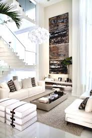 Living Room With White Furniture Modern White Living Room Furniture Best Home Living Ideas
