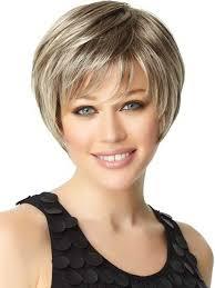 salt and pepper pixie cut human hair wigs 22 short hair style for over 50 beauty pinterest short hair