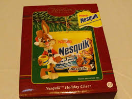 carlton cards nestle nesquik cheer 111 ornament