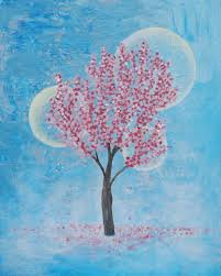 spring painting ideas small art handprint soul