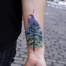 50 mighty tree designs and ideas tattoobloq