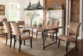 dining room compact hampton farmhouse dining room table 72 inch
