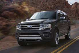 suv ford expedition 2015 ford expedition ecoboost giant suv gets smaller engine