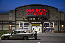 what retail stores are closing most locations due to amazon money