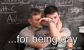 Closet Gay Meme - principal tells gay teen to stay in the closet album on imgur