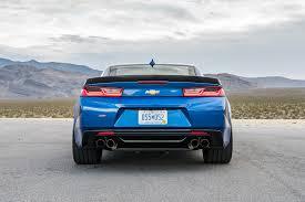 aqua blue camaro 2017 chevrolet camaro v 6 1le and ss 1le and track review