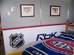 chambre canadien de montreal les 25 meilleures idées de la catégorie chambre hockey sur