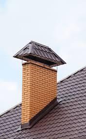 Gas Fireplace Flue by Exterior Juniata Chimney Sweeps And Brick Chimney And Fireplace Flue