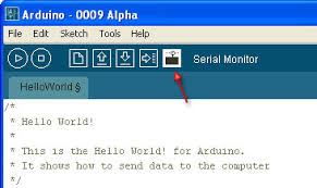 arduino tutorial lesson 4 serial communication and playing