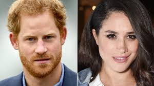 prince harry condemns u0027abuse u0027 of girlfriend meghan markle in rare