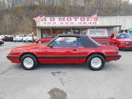1990 mustang gt convertible value 1986 ford mustang for sale carsforsale com