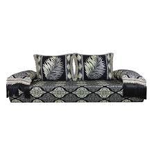 orientalisches sofa orientalisches sofa nasiha ohne gestell orientalische len