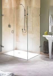 Majestic Shower Doors Majestic Portofino Bespoke 2 Corner Enclosure With Wall
