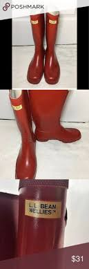 womens boots size 11n shearling ll bean boots s 10 shearling boots there wear is