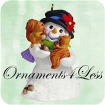 ornaments4less snow buddies ornaments4less