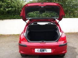 peugeot 308 trunk peugeot 308 1 4 vti verve 5dr low mileage 12 months mot u2013 cc u0026c