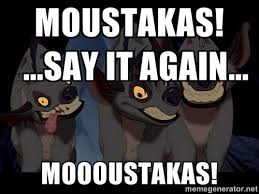 Lion King Meme Blank - lion king hyenas meme