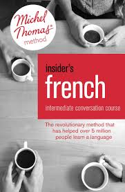 insider u0027s french intermediate conversation course learn french