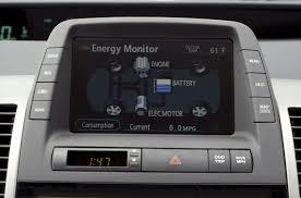 toyota prius petrol consumption hybridcars com gets 75 3 mpg in 2010 toyota prius