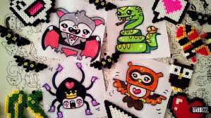 Cute Halloween Pictures To Draw Halloween Drawings How To Draw Cute Monsters 2 By Garbi Kw
