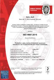 contact bureau veritas quality selco engine generator