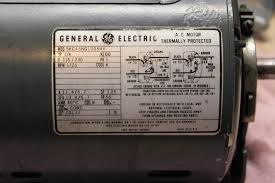 general electric motors wiring diagram general wiring diagrams