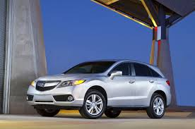 Acura Rdx 2015 Specs A Farewell To The Stickshift Acura