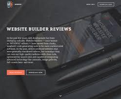 mobile resume builder best free website builder software