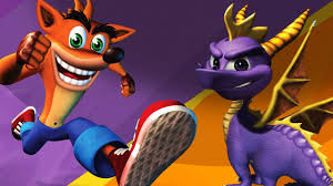 crash bandicoot vs spyro the dragon who would win