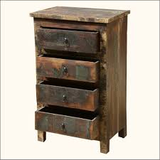 elegant distressed nightstands 30 on small home remodel ideas with