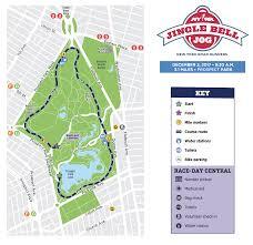 Prospect Park Map Watch Out Jingle Bell Jog At Prospect Park On Saturday Bklyner
