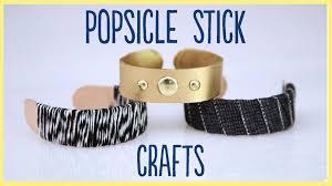 where to buy lollipop sticks diy 3 amazing popsicle stick crafts